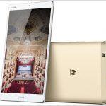 Huawei MediaPad M3 - 8.4インチのハイエンドAndroid タブレット!Windows タブレットユーザーも必見!