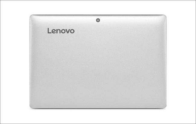 Lenovo ideapad MIIX 310 背面