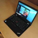 Lenovo ThinkPad 13 - 我が選択に一片の悔いなし!13.3インチモバイルノートPC(実機レビュー)