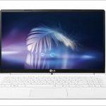 LG gram - 15.6インチでなんと980グラム!LGが日本でノートPCデビュー!