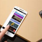 Motorola Moto Z & Moto Z Play - モジュールで様々な拡張が可能!なSIMフリー Android スマホ(かのあゆ)