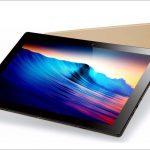 Onda OBook 20 Plus - 10.1インチデュアルブート中国タブレット、ディスプレイ性能が上がり、見た目もゴージャスに