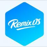 Remix OS Player - Windows上で動くRemixを試してみた(かのあゆ)