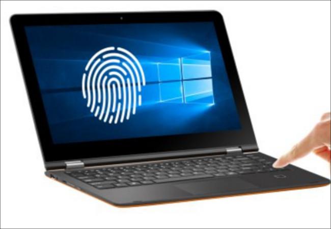 VOYO VBook V3 Fingerprint