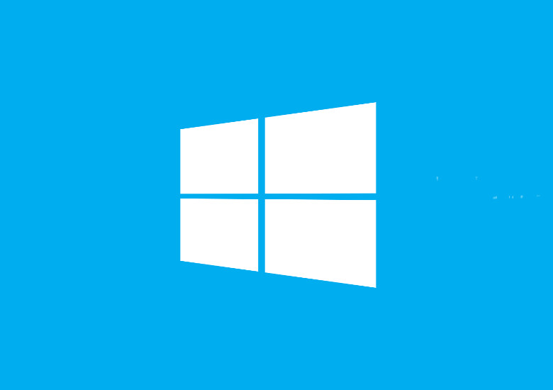 Windows 10 ロゴ