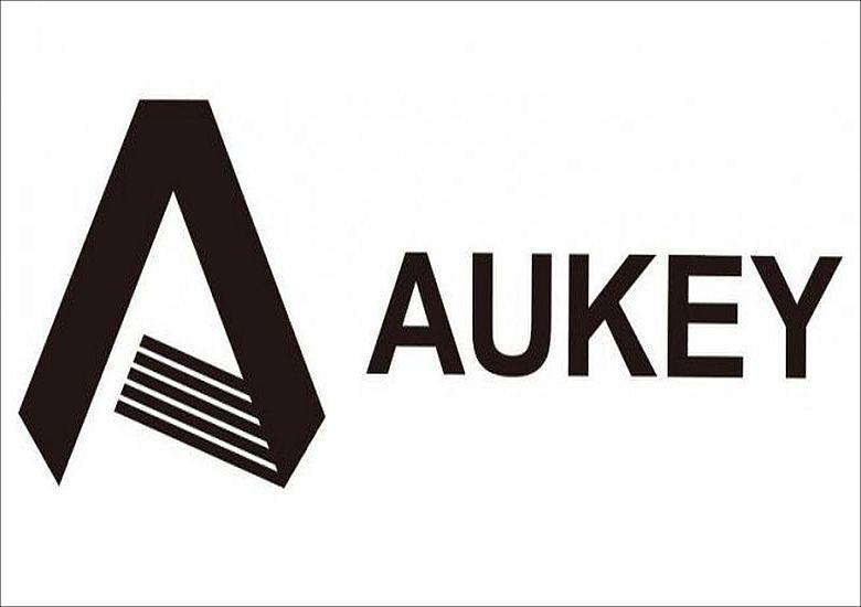 Aukey ロゴ