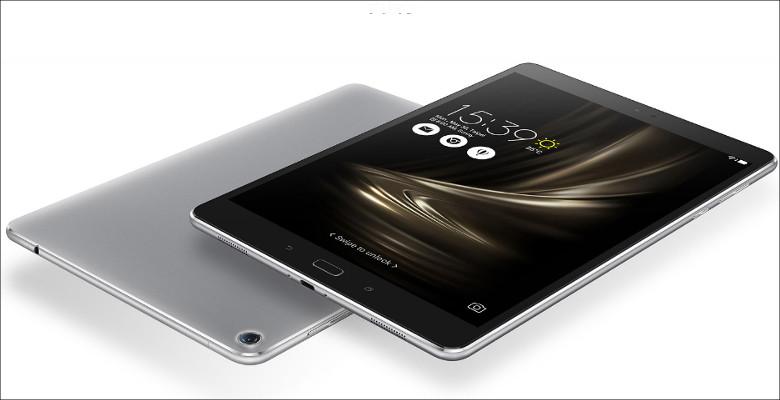 ASUS ZenPad 3S 10 筺体2