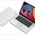 CHUWI LapBook - 今度は15.6インチのAtomノート!だから中国は面白いよね!