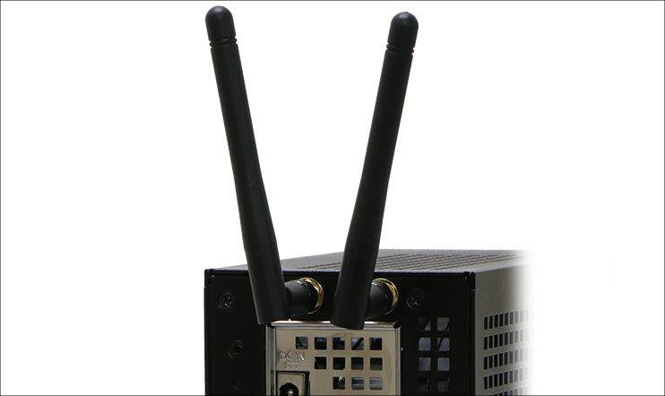ドスパラ Diginnos mini DM110 アンテナ