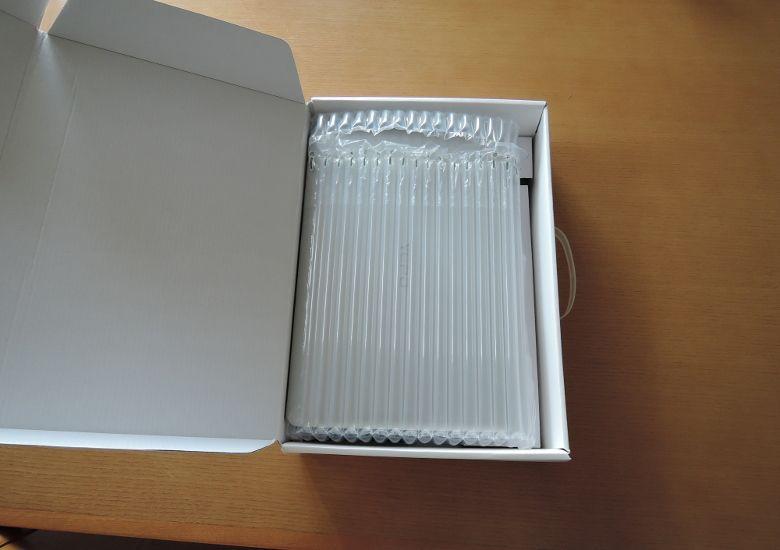 Gearbestの配送品質8