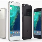 Pixel, Phone by Google - 5インチと5.5インチの最新にしてハイエンドのAndroidスマホが登場!