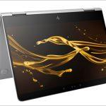 HP Spectre x360 - 米国でKabylakeを搭載してリニューアル!デザインも一般ウケする?