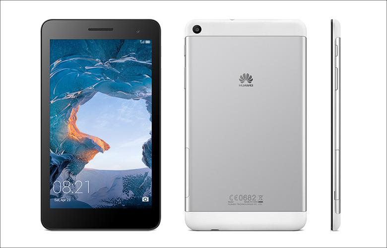 HUAWEI MediaPad T1 LTE 筺体