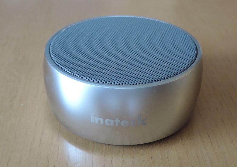 inateck BluetoothスピーカーBP1109