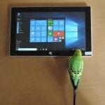 Jumper EZPad 5SE - 10.6インチ、キックスタンド付きタブレット 超絶コスパだからまあ読め(実機レビュー)