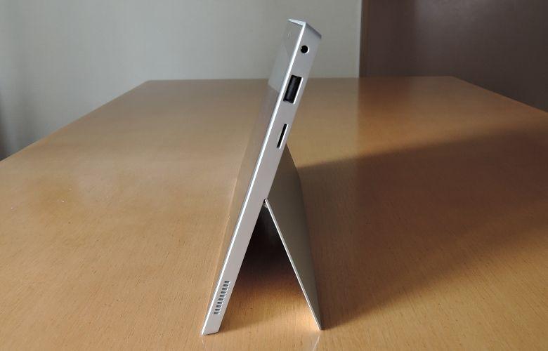Jumper EZPad 5SE ヒンジ最小