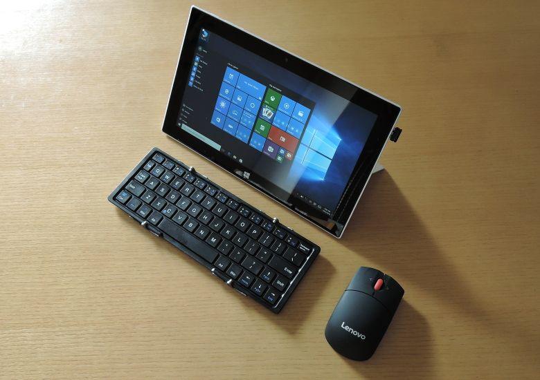 Jumper EZPad 5SE キーボードセット