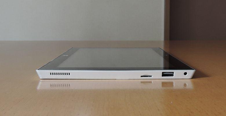 Jumper EZPad 5SE 右側面