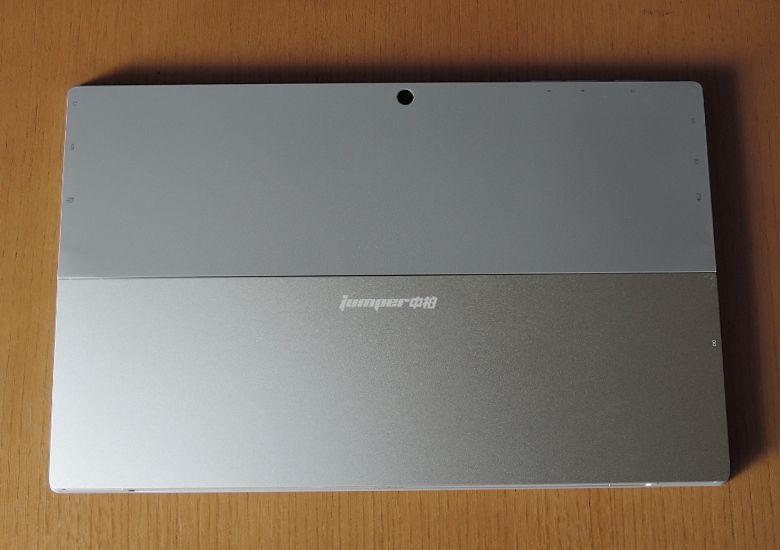 Jumper EZPad 5SE 背面