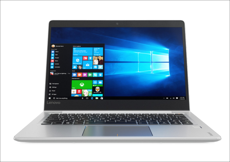 Lenovo ideapad 710S Plus 筺体