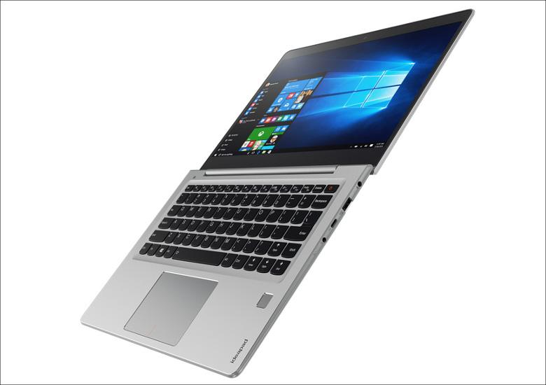 Lenovo ideapad 710S Plus フル開口