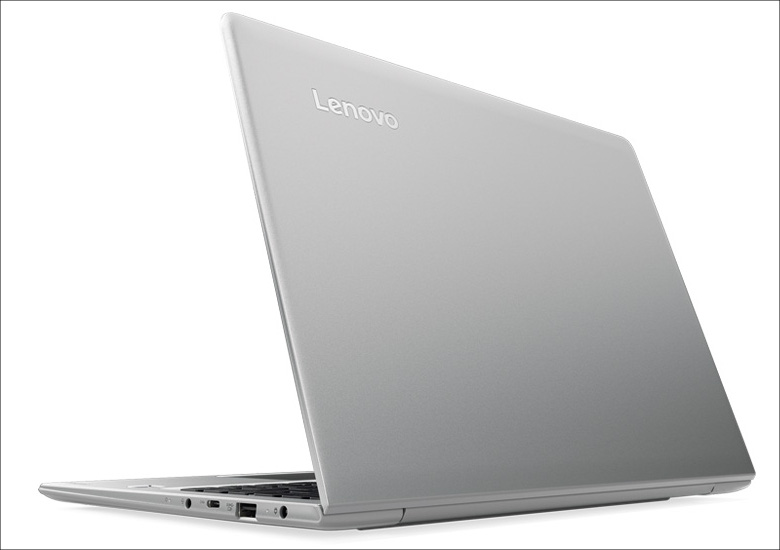 Lenovo ideapad 710S Plus 天板