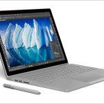 Microsoft Surface Book - キープコンセプトながら随所にレベルアップあり!まさに正常進化の13.5インチ 2 in 1