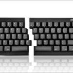 Mistel Barocco MD600 - 左右分離型コンパクトメカニカルキーボード、高そうだけど欲しい!