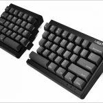 MiSTEL BAROCCO MD600 - 左右分離型メカニカルキーボード、Amazonで予約開始!それはともかく、ほしいわ、メカニカル