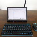PIPO X10から考える、据え置き機としても快適に使える小型PCの条件(natsuki)