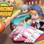 Racing League - ありそうでなかなか見つからない「マリオカート」ライクなレースゲーム