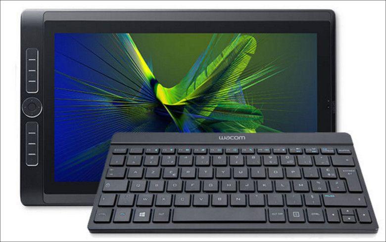 Wacom MobileStudio Proキーボード