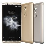 ZTE AXON 7 - Snapdragon 820搭載で税抜き59,800円のハイスペック&ハイコスパスマホ