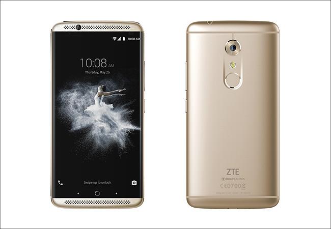 ZTE AXON 7 筺体