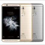 ZTE AXON 7は並行輸入品でも技適マークあり、ASUS ZenFone 3はギリ残念?