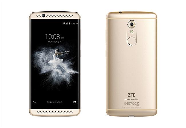 ZTE AXON 7 mini 筺体