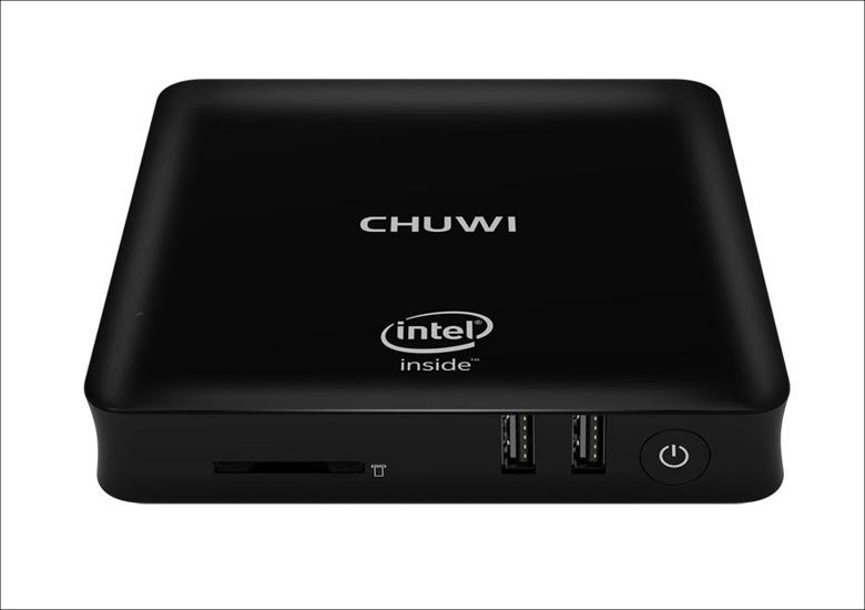 Chuwi Hi Box 筺体