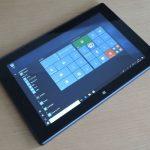 ドスパラ Diginnos DG-D09IW2SL - みんなが納得できるスペックを備えた8.9インチ Windows タブレット(実機レビュー)