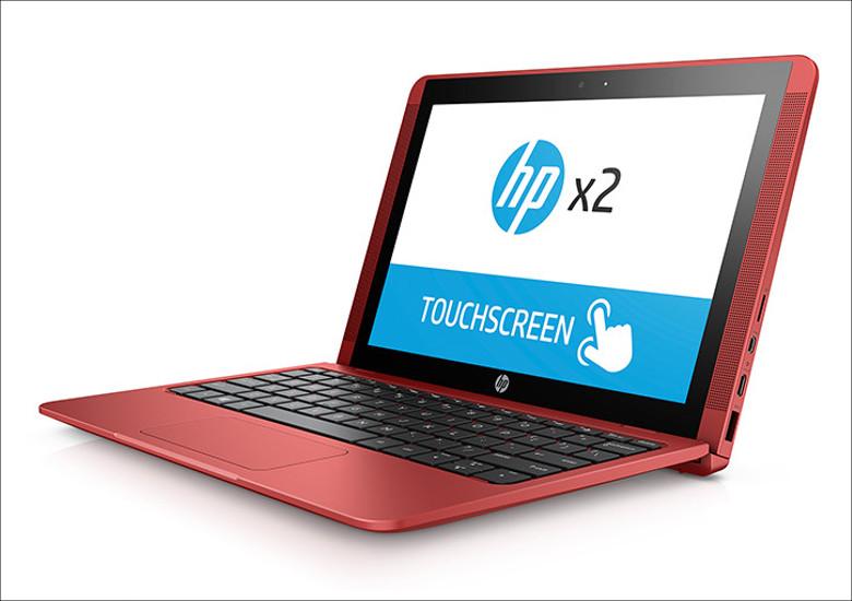 HP x2 10