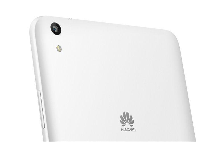 HUAWEI MediaPad T2 8 Pro 背面