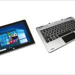 ドン・キホーテ ジブン専用 PC&タブレット - 10.1インチ、キーボードつきで税抜き19,800円のWindows タブレット(2 in 1)