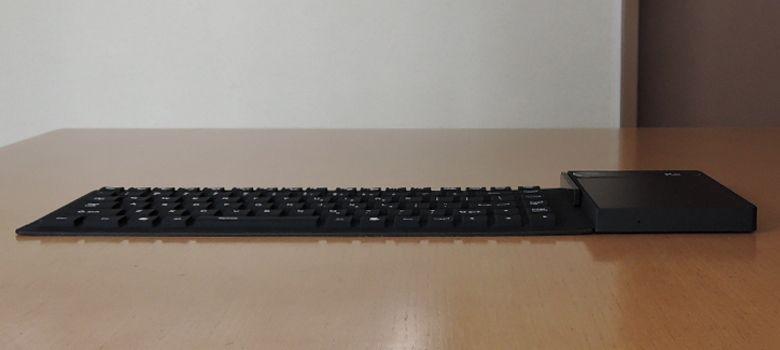 K8 MiniPC 側面