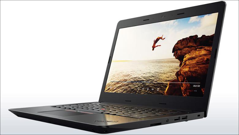Lenovo ThinkPad E470 筺体
