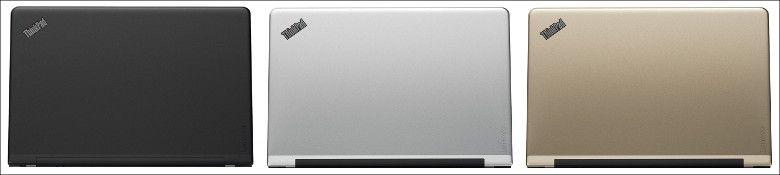 Lenovo ThinkPad E570 天板