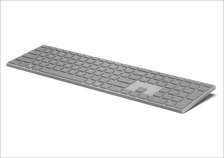 Microsoft Surfaceキーボード