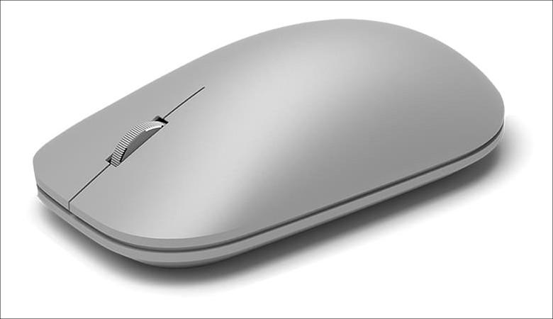 Microsoft Surface マウス 筺体