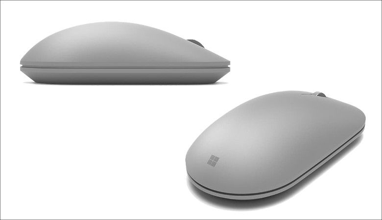 Microsoft Surfaceマウス デザイン2