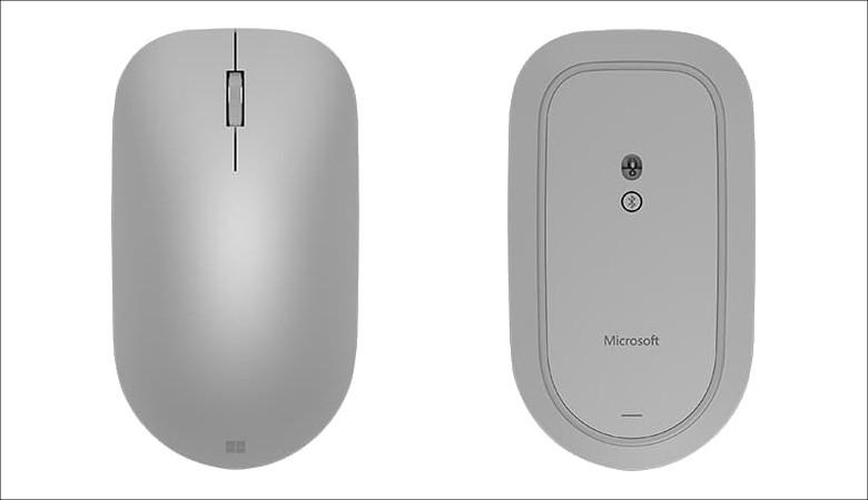 Microsoft Surfaceマウス デザイン1
