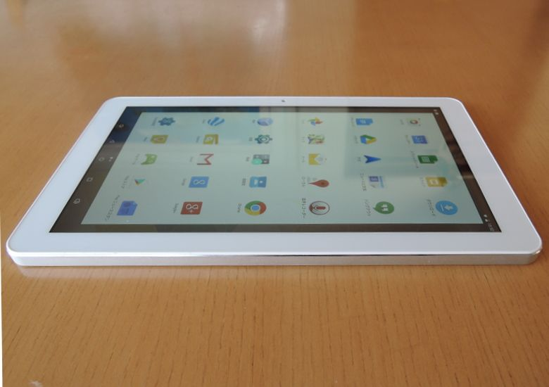 TJC Metal Tablet 10