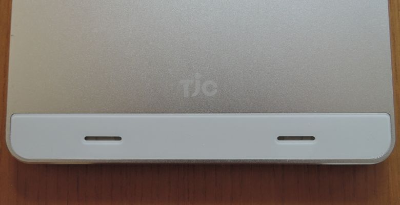 TJC Metal Tablet 10 背面下